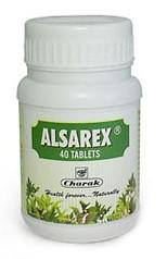 Алсарекс, Чарак (Alsarex, Charak) 40 таб - 1