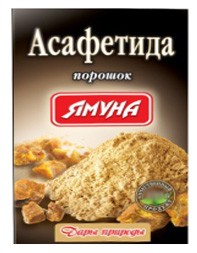 Асафетида 50% (Ямуна) 15 грамм - 1