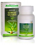 Стресс Гуард, Гудкер, Бадьянатх (Stress Guard, Baidyanath) 60 кап