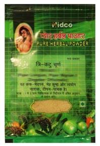 Манжишта Чурна, Нидко (Manjishtha churna, Nidco) 50 гр - 1