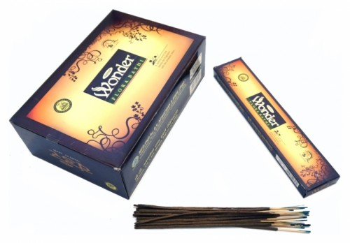 Благовония Nandi Wonder Flora 25 грамм - 1