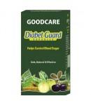 Диабет Гард, Баидьянатх (Diabet Guard, Baidyanath) 60 капс