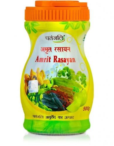 Амрит Расаяна, Патанджали (Amrit Rasayana, Patanjali) 500 гр - 1