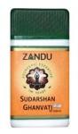 Сударшан гханавати, Занду (Sudarshan ghanvati, Zandu) 40 таб