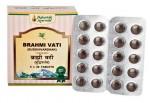 Брахми вати, Махариша Аюрведа (Brahmi Vati, Maharishi Ayurveda) 100 таб