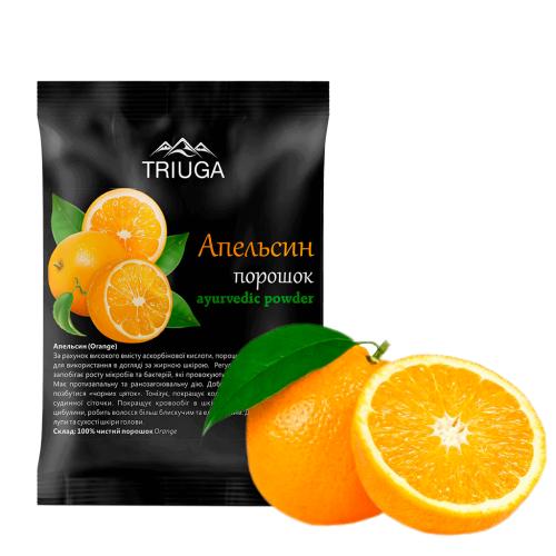 Апельсиновый порошок, Триюга (Orange powder, Triuga) 50 грамм - 2