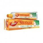 Зубная паста Мишвак , Дабур (Miswak, Dabur, Индия) 50 грамм