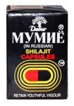 Шиладжит, Мумиё, Дабур (Shiladjit, Dabur) 30 капс.