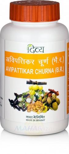 Авипаттикар Чурна, Патанджали (Avipattikar Churna, Patanjali) 100 гр - 1