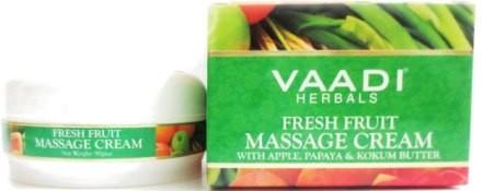 Крем для лица Свежие Фрукты, Ваади (Fresh Fruit Cream, Vaadi) 150 гр - 1