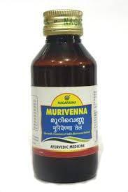 Муривенна Таил, Нагарджуна (Murivenna Tailum, Nagarjuna) 200 мл - 1