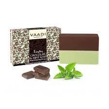 Мыло Шоколад и Мята, Ваади ( Vaadi) 75г - 1