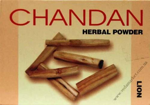 Сандаловый порошок (Сhandan powder) 50 гр. - 1