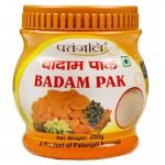 Бадам Пак - укрепляющий миндальный тоник ( Divya Patanjali Badam Pak) 250 гр