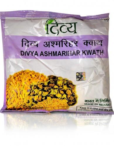 Ашмарихар Кватха, Патанджали (Divya ashmarihar kwath, Patanjali) 100 грамм - 1