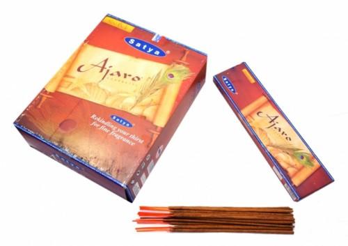 Благовония Ajaroo (Satya) 45 грамм. - 1