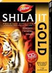Шиладжит Голд, Дабур (Shilajit Gold, Dabur) 10 кап