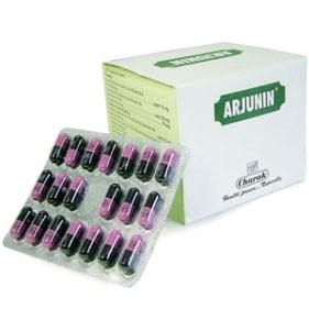 Арджунин, Чарак (Arjunin, Charak) 20 таб - 1