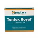 Тентекс роял (Tentex Royal, Himalaya) 10 капс.