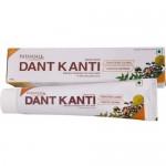 Зубная паста Dant Kanti (Patanjali) 200 гр
