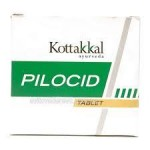 Пилосид, Коттаккал (Pilocid Tablets, Kottakkal) 100 таб