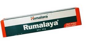 Румалая гель, Хималая (Rumalaya gel, Himalaya) 30 мл - 1