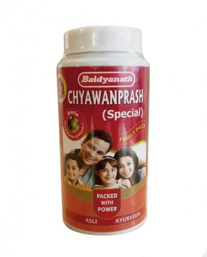 Чаванпраш Бадьянатх для всей семьи (Chavanprash, Baidyanath) 500 гр - 1