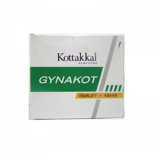 Гинакот Коттаккал (Ginakot, Kottakkal) 100 таб - 1