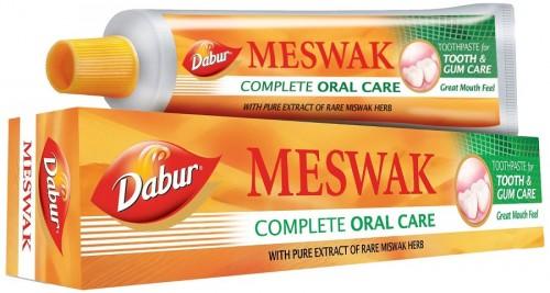 Зубная паста Мишвак, Дабур (Miswak, Dabur) 100 гр. - 1