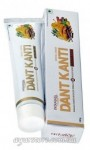 Зубная паста Дант Канти Aдвансед (Tooth Paste Dant Kanti Advanced, Patanjali) 100 гр