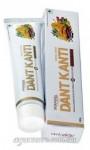 Зубная паста Дант Канти Aдвансед (Tooth Paste Dant Kanti Advanced, Patanjali) 200 гр