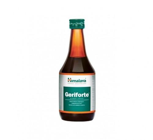 Джерифорте сироп, Хималая (Geriforte syrup, Himalaya) 200 мл. - 1