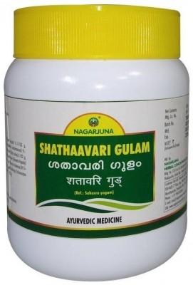 Шатавари Гулам, Нагарджуна (Shatavari Gulam, Nagarjuna) 500 грамм - 1