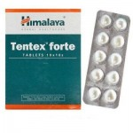 Тентекс форте, Хималая (Tentex forte, Himalaya) 10 таб