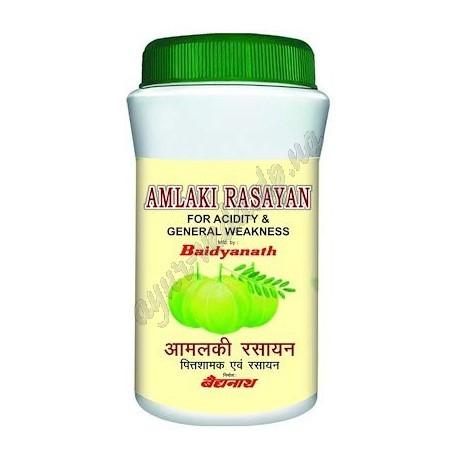 Амалаки расаяна, Баидьянатх (Amalaki rasayan, Baidyanath) 120 гр - 1