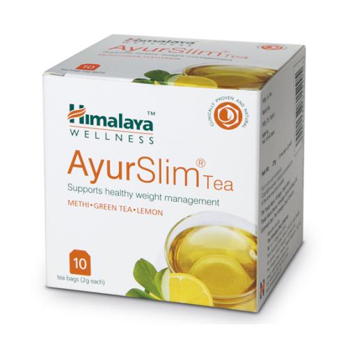 Аюрслим чай, Хималая (Ayurslim tea, Himalaya) 10 пак - 1