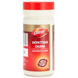 Авипаттикар чурна, Дабур (Avipattikar churna, Dabur) 60 гр - 1