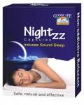 Найтз, натуральное снотворное (Nightzz Induces Sound Sleep, Good Care Baidyanath) 10 кап