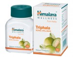Трифала, Хималая (Triphala, Himalaya) 60 таб