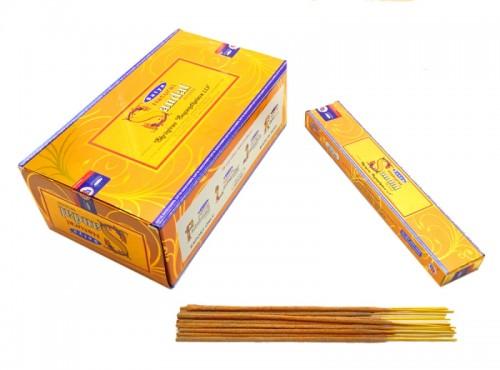 Благовония Natural Sandal (Satya) 15 грамм - 1