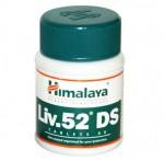 Лив 52 ДС, Хималая (Liv 52 DS, Himalaya) 60 таб