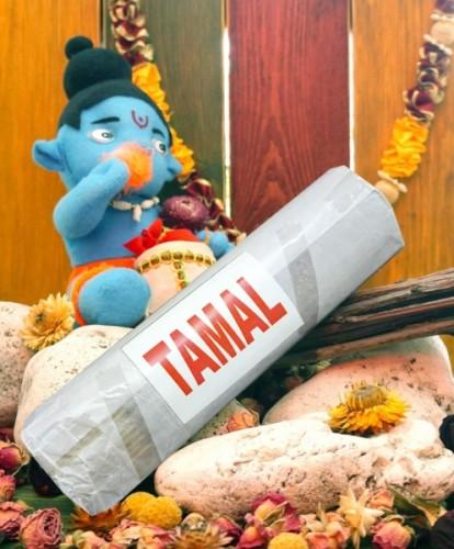 Благовония Tamal 250 грамм упаковка (Вриндаван) - 1
