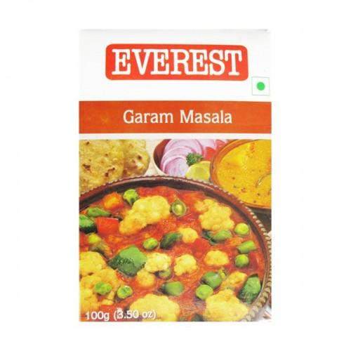 Приправа Гарам масала (Garam masala, Everest), 50 гр - 1