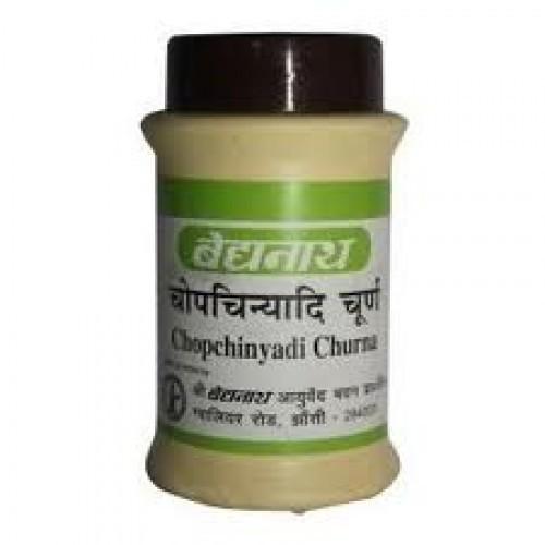 Чопчиньяди Чурна, Бадьянатх (Chopchinyadi Churna, Baidyanath) 60 гр - 1