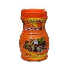 Чаванпраш Классический, Патанджали (Chavanprash, Patanjali) 500 гр - 1