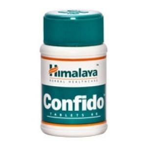 Конфидо, Хималая (Confido, Himalaya) 60 таб - 1