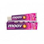 Аюрведический крем от боли в суставах Мув (Moov Massage Cream) 15 гр
