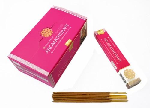 Благовония Ароматерапия, Garden Fresh Aromatherapy 15 палочек в пачке. 15 грамм - 1