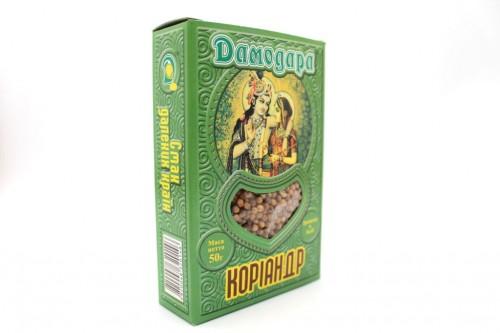 Кориандр (Дамодара) 50 грамм - 1